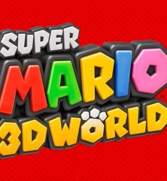 Super Mario 3D World Bowsers Fury Cover
